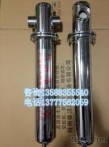 1寸/2寸不鏽鋼除水過濾器