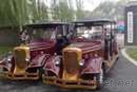 六座老爺觀光車,禮賓婚禮婚慶用觀光車,高檔電瓶車四輪觀光車
