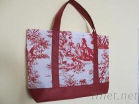 不织布购物袋 环保袋 手提袋 礼品袋 广告袋