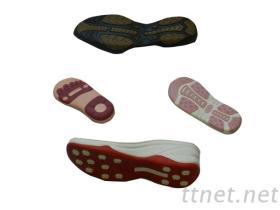 TPR 鞋底