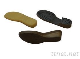 熱塑性橡膠(TPR)鞋底