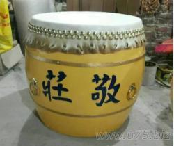 中国大鼓, 庙会 狮鼓, 战鼓, 堂鼓, 画龙鼓, 雕刻龙鼓