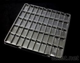 50格Tray盘-真空成型