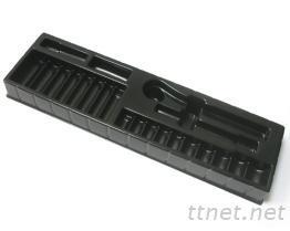 手工具套筒內襯盒-塑膠包裝-手工具包裝