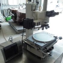 中古NIKON工具显微镜