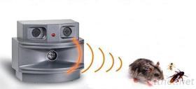 三喇叭強力超音波驅鼠蟲器, 驅鼠器, 驅蟲器, 驅貂鼠器