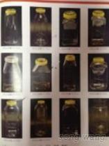 特殊塑膠制品高低溫瓶高壓水解容器