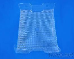 PET雞蛋塑膠欄包裝內襯