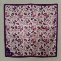 聚酯纖維圍巾