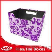 F-10檔案夾盒