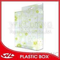 塑膠透明盒