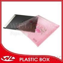 PVC塑膠盒