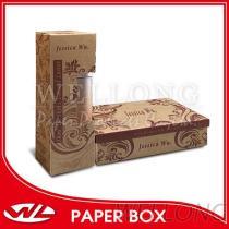 牛皮紙包裝盒