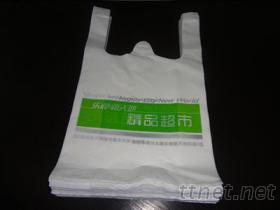 環保袋-大連塑料袋訂做-垃圾袋