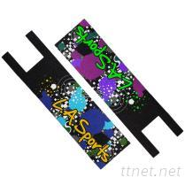 環保滑板止滑布