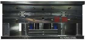 塑胶射出模具 (Plastic Injection Tool / Injection Mold)