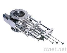 易清洗型磁性抽屜式除鐵器