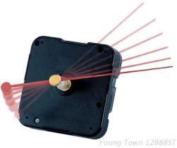 12888ST 永鎮太陽牌靜音掃瞄機芯