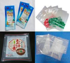 防靜電防潮及可抽真空鋁箔包裝袋