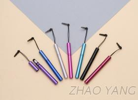 T-12 3.5mm耳機孔吊掛+電容式筆蓋觸控筆