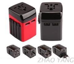 STA-519 萬國旅用插座