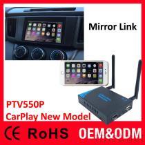 車機無線同屏器螢幕共用iPhone Airplay 安卓Miracast