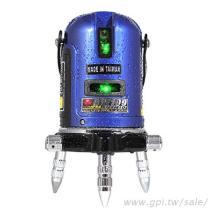 綠光雷射墨線儀(台製) GP-199G