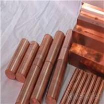 耐氧化無氧銅/電極單晶紫銅棒