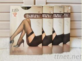 12D長筒大腿絲襪 庫存批發 切貨批發