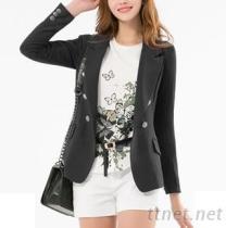 正韩时尚外套