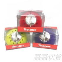 瑞士Metaltex 机械式计时器 库存 切货 批发