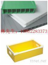 合肥中空板,合肥塑料中空板