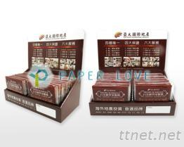 PL-DBCD01 展示盒