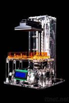 光固化3D列印機