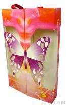 蝴蝶手提礼盒