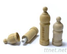 歐式造型滾珠精油瓶