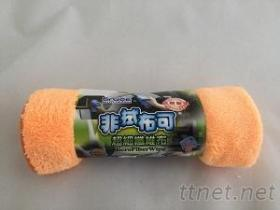 非拭布可超吸水纖維布30*30