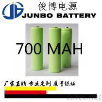 廠家直銷 鎳氫電池 AAA 7號 700mah NIMH BATTERY