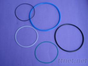橡膠零件O型環