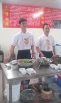 廣東烤鴨培訓班