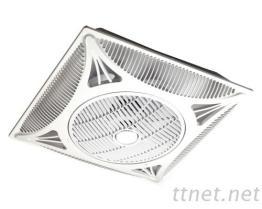 輕鋼架節能循環扇