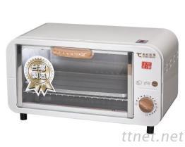 好味道電烤箱