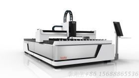 F1530 500W 金屬板材鐳射 雷射切割機精密加工3年質保