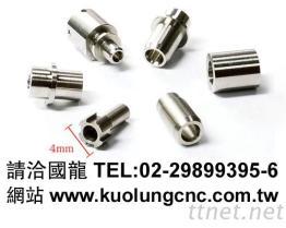 光纤零件-CNC车床加工零件