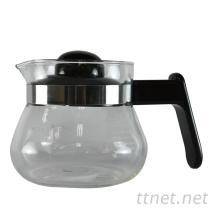 耐熱玻璃茶壺
