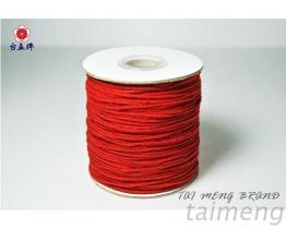 台孟牌 紅紗線, 香包線