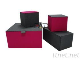 玩色收納盒, 禮盒