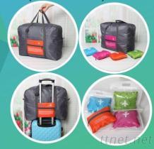 折叠式行李箱