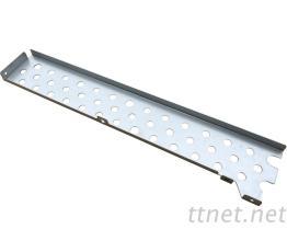 冷凍櫃熱交換器側板