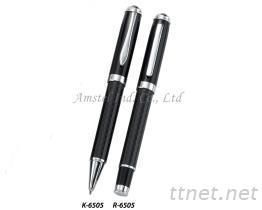 金屬碳纖維筆